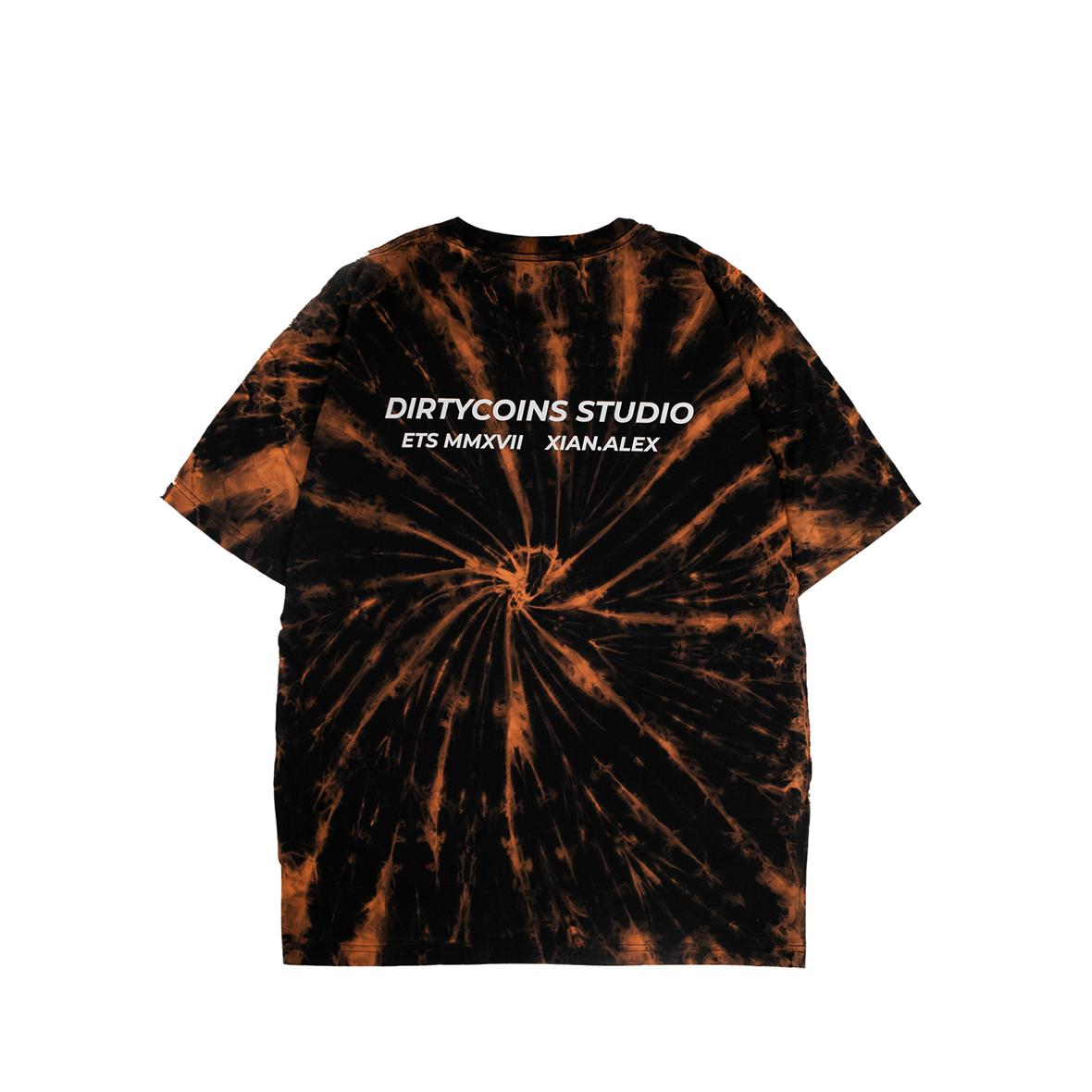Bleach Your Brain Out T-Shirt