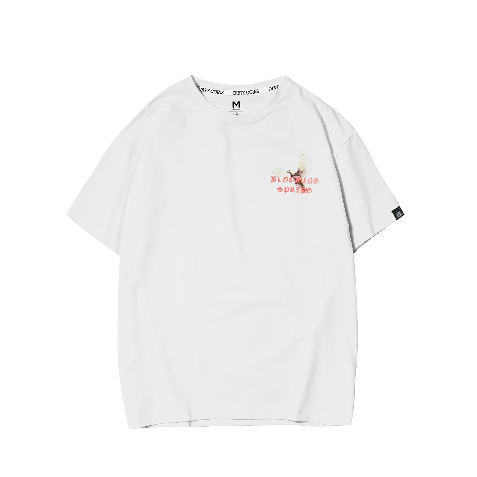 Blooming Spring T-Shirt (5 phối màu)