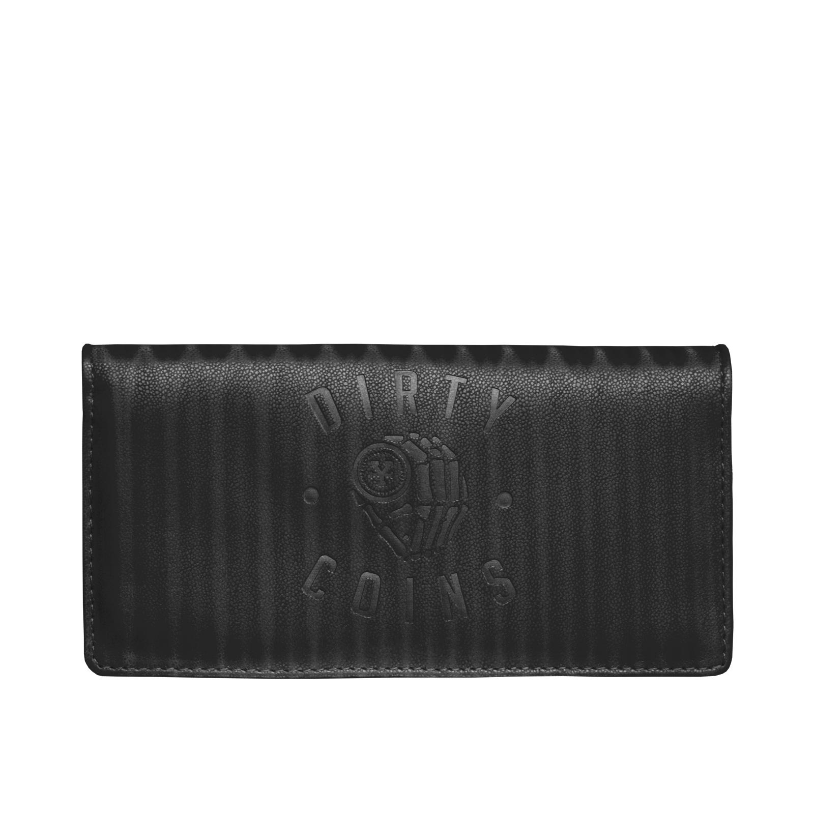 Crocs Long Wallet (3 phối màu)