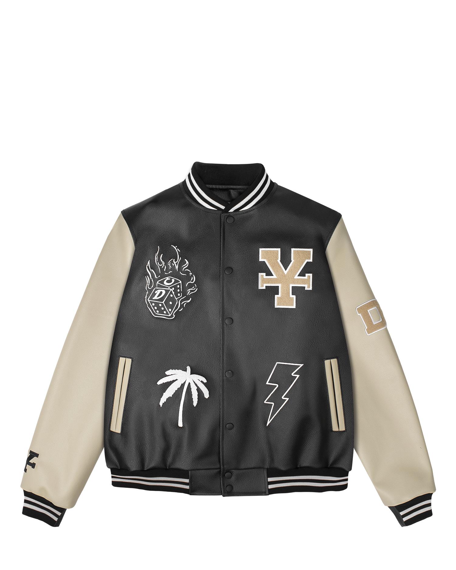 DirtyCoins Varsity Jacket Of The Year - VOTY