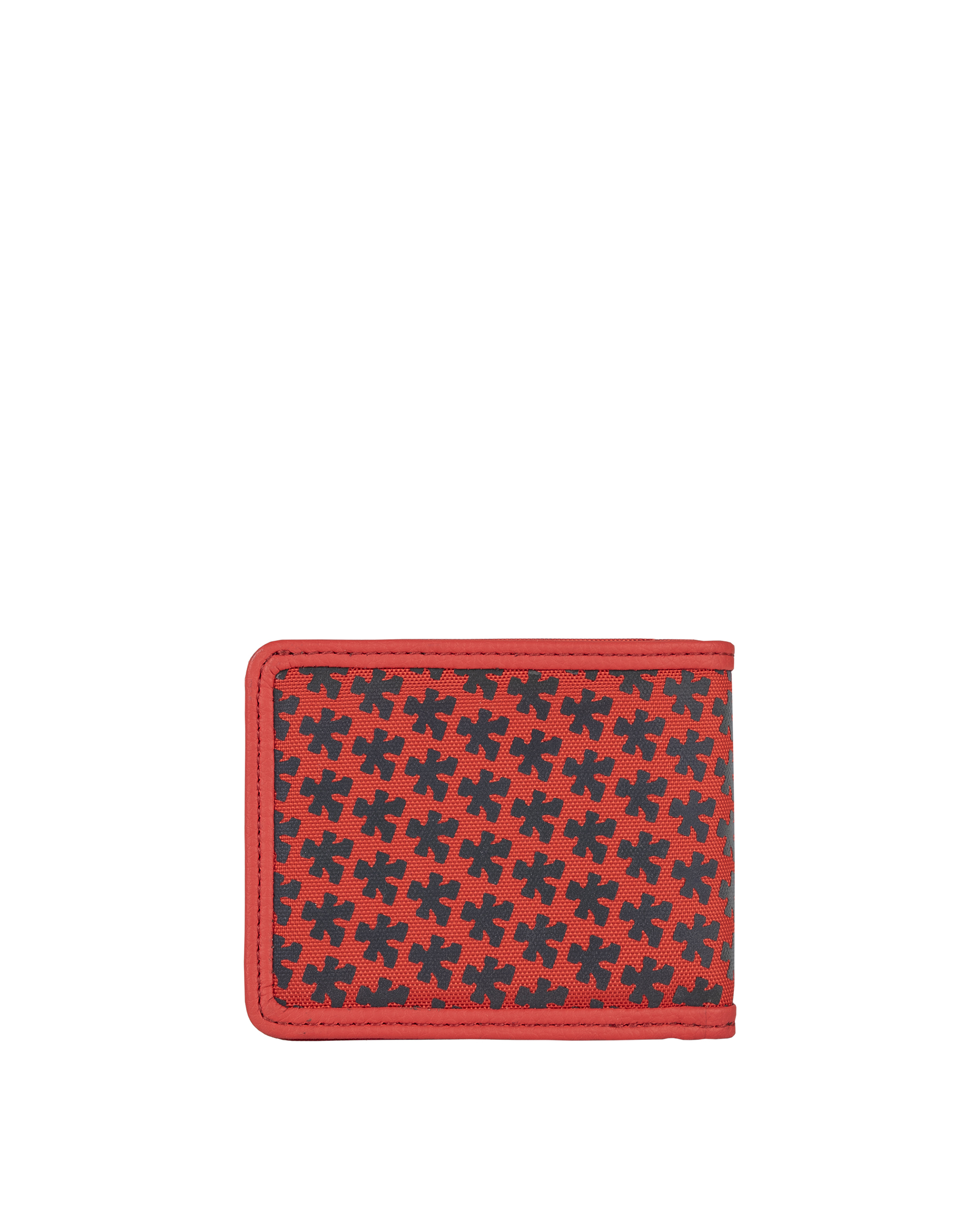 DirtyCoins Wally Wallet - Red