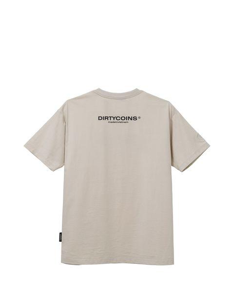DirtyCoins x 16Typh The Rapper T-Shirt