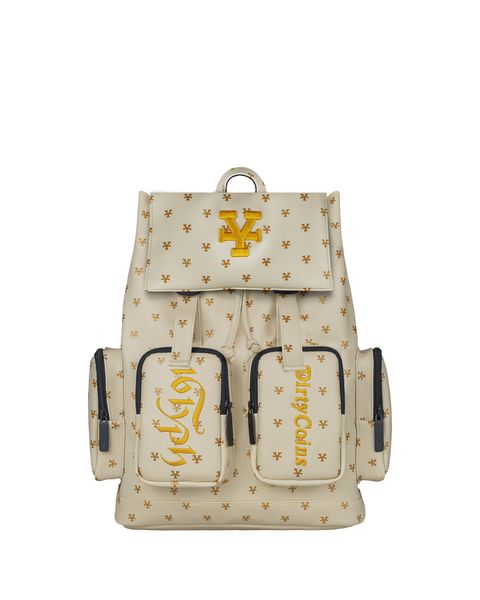 DirtyCoins x 16Typh Backpack - Beige