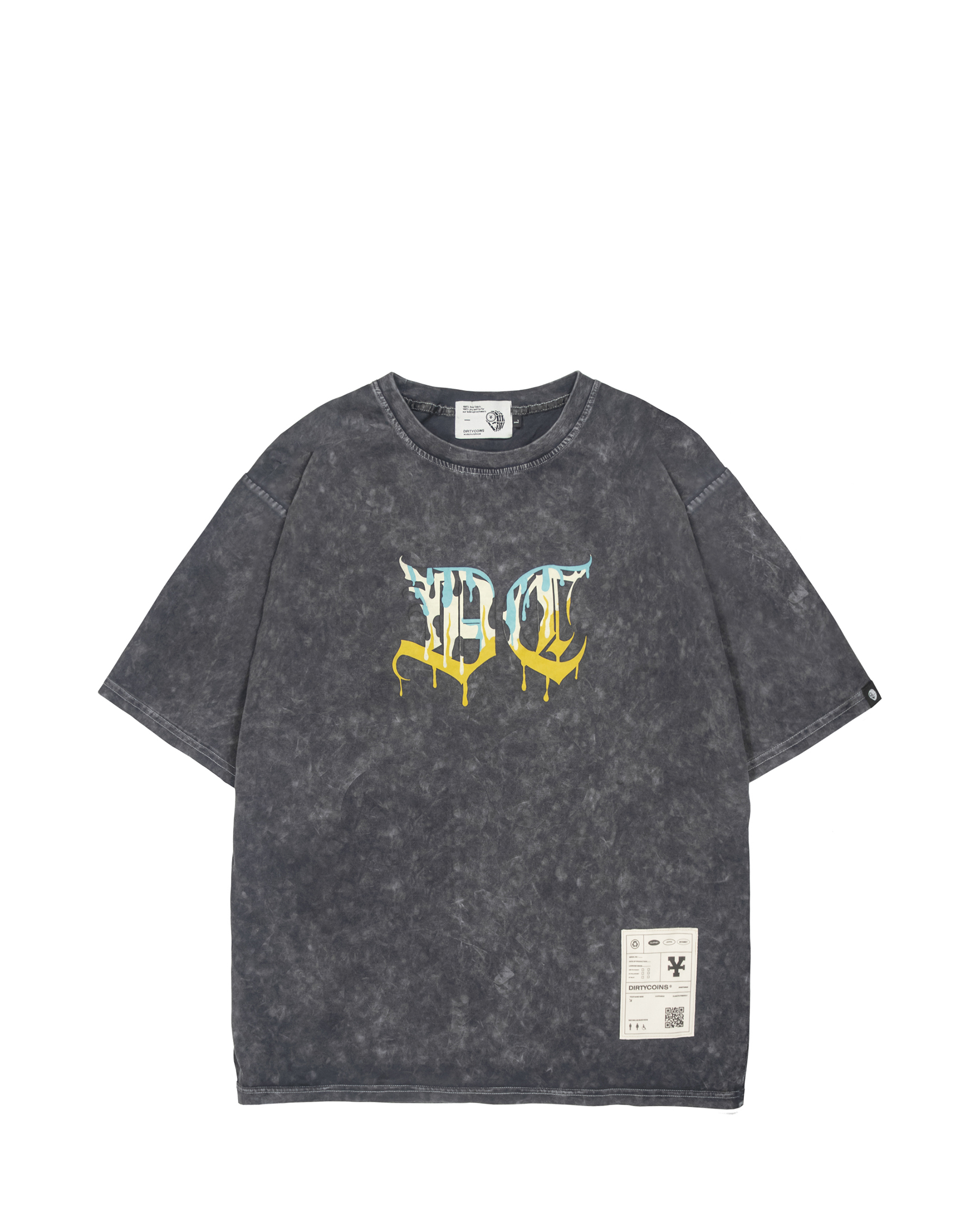 Dripee Wash T-Shirt