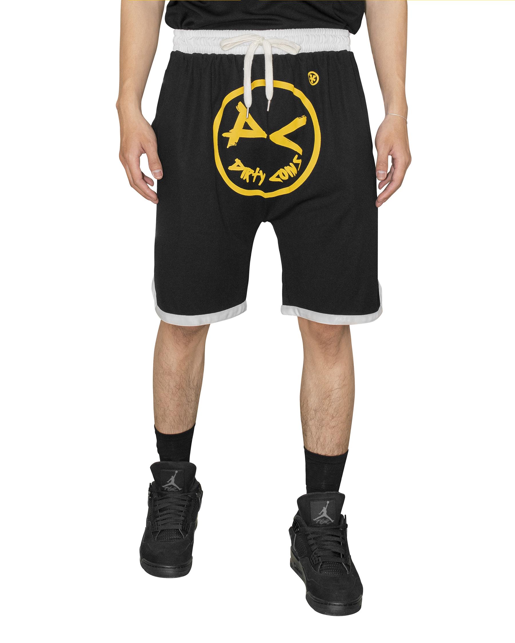 Fukyba Basketball Shorts