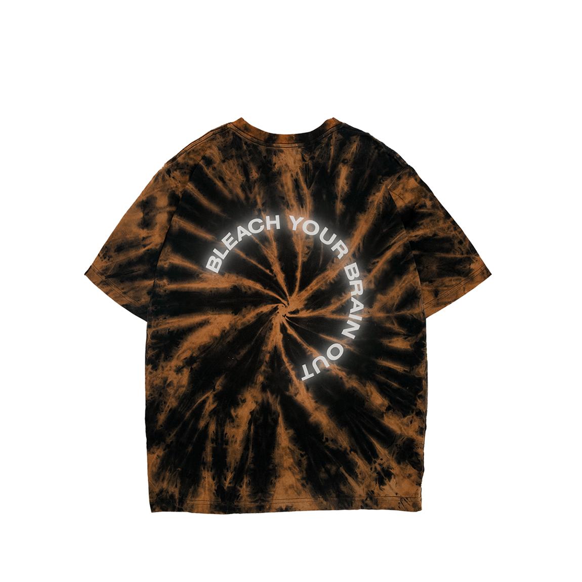 Icoin Tie-Dye T-Shirt (2 phối màu)
