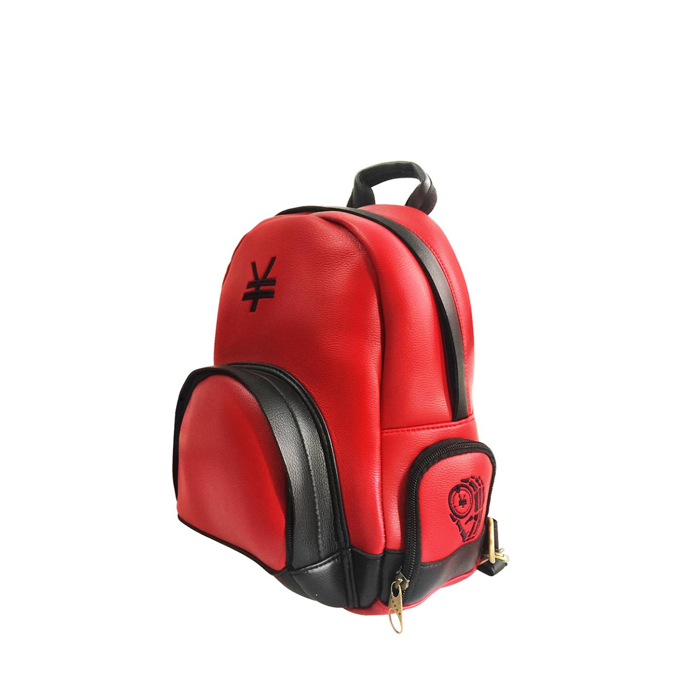 Logo Minimal Packback (3 phối màu)