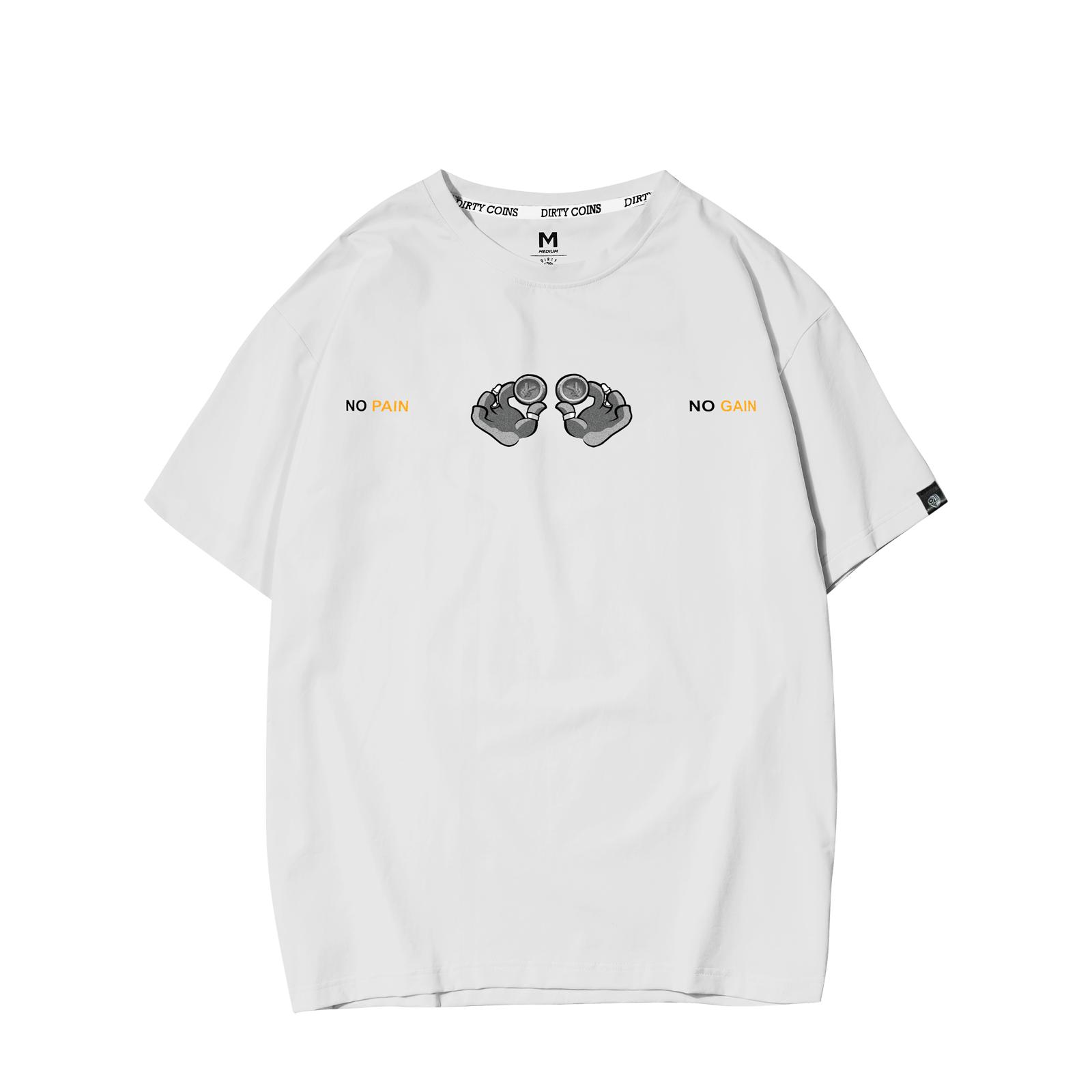 NPNG T-Shirts (2 phối màu)