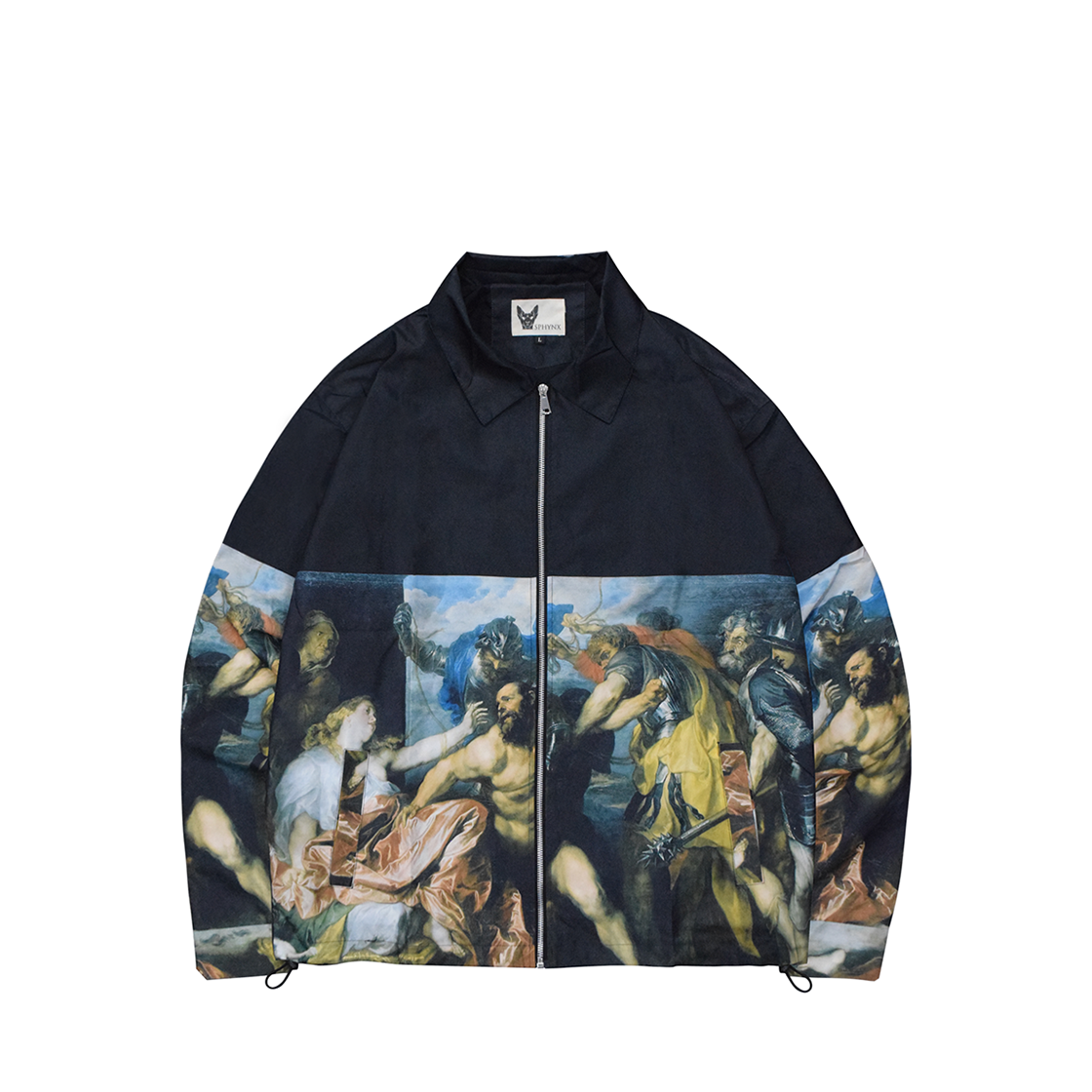 Dirtycoins Renaissance Jacket