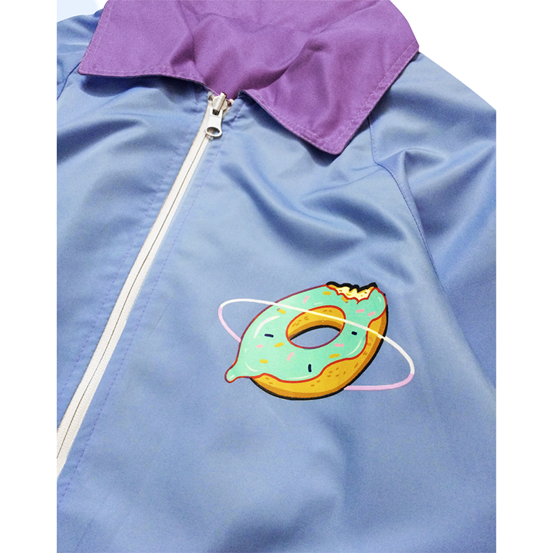 Donut Double Sided Jacket