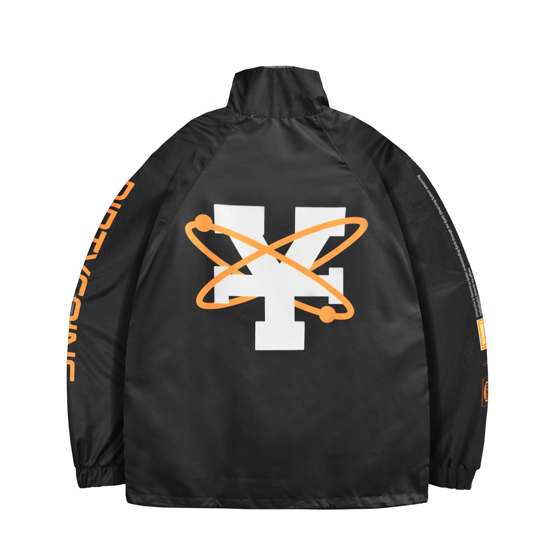 Y - Space Jacket (2 phối màu)