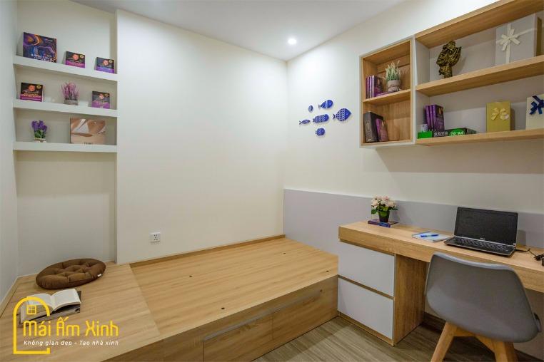 Showroom Mái Ấm Xinh - P1515A/S2.19 Vinhomes Ocean Park