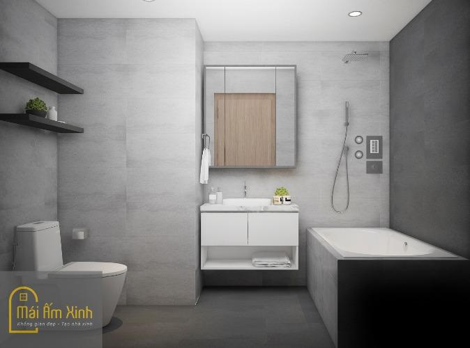 Thiết kế Nội thất - Cô Mai/Định Công
