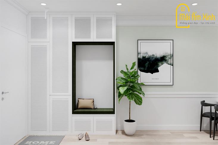 Thiết kế Nội thất - Chị Bích/Minh Khai