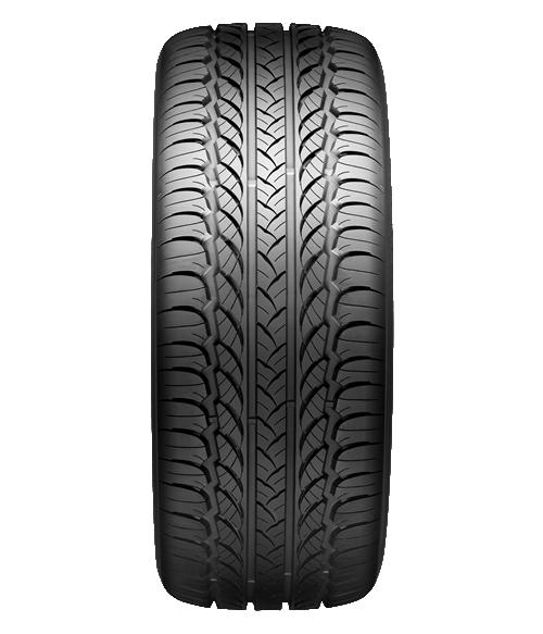 Lốp Mercedes C250 Exclusive - 205/60R16 KH27
