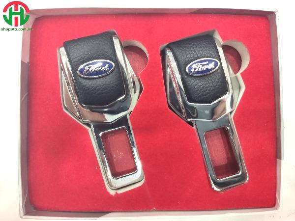 Chốt đai an toàn Ford