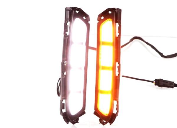 Đèn led trang trí đèn xe ô tô