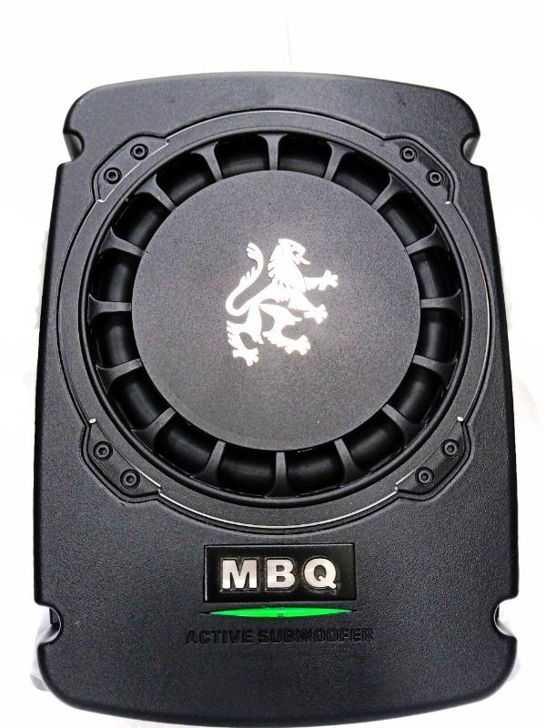 Loa sub gầm ghế MBQ 800E