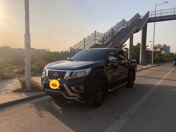 Nissan Navara EL PremiumR 2018