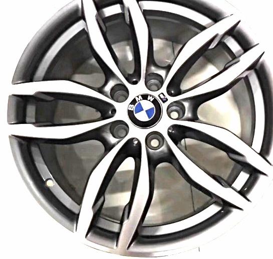 Lazang mâm xe BMW