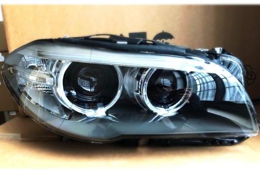 Đèn pha BMW 520i F10