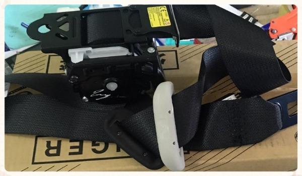 Dây đai an toàn Mazda CX5
