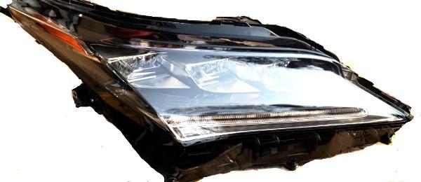 Đèn pha Lexus Rx350 2017