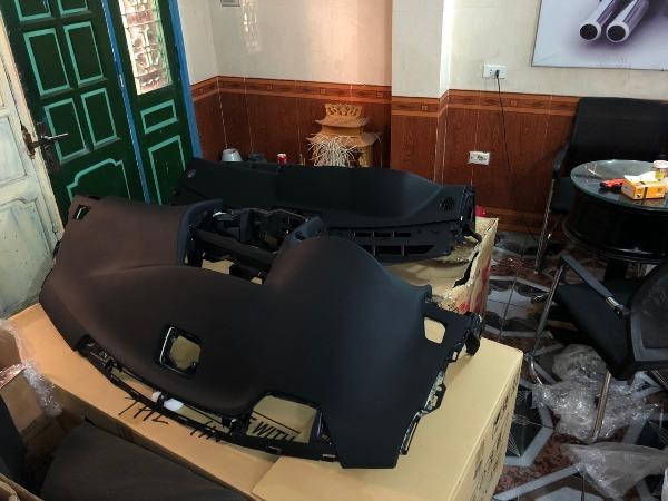 Taplo Mercedes GLK 300