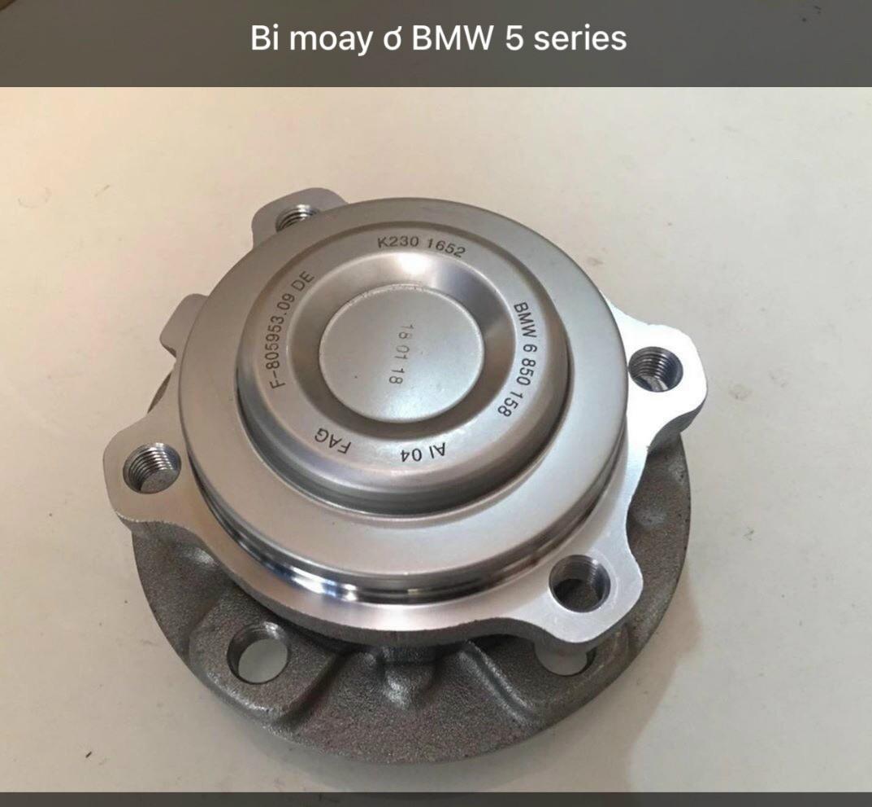 Cụm bi moay ơ xe BMW 520i