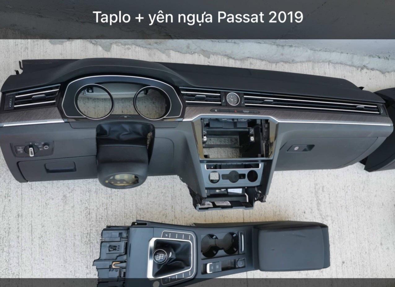 Taplo xe Volkswagen Passat