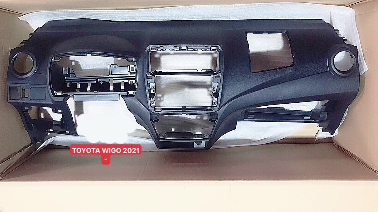 Taplo xe Toyota Wigo 2018-2021