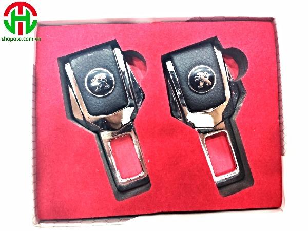 Chốt đai an toàn Peugeot