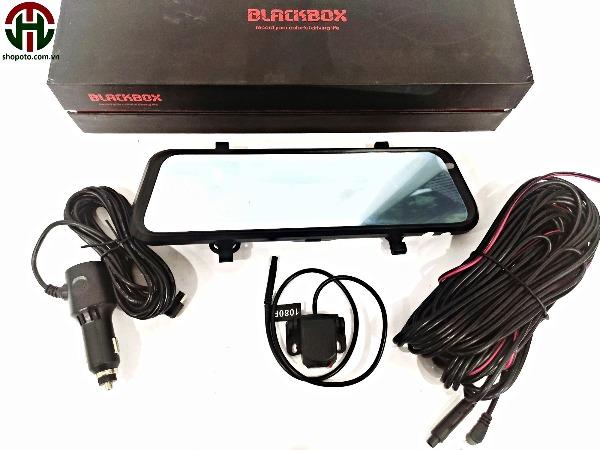 Camera Hành Trình Blackbox Q10