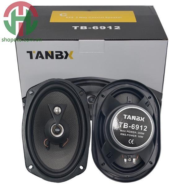 Loa cánh TanBx TB6912