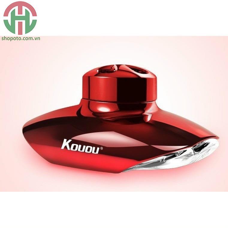 Nước hoa ô tô Kouou