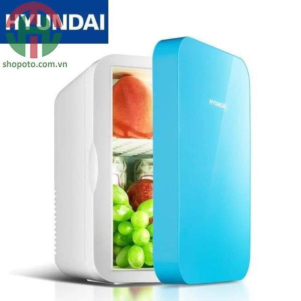 Tủ lạnh mini Hyundai cho ô tô