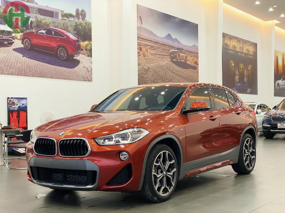 BMW X2 - 20i MSport