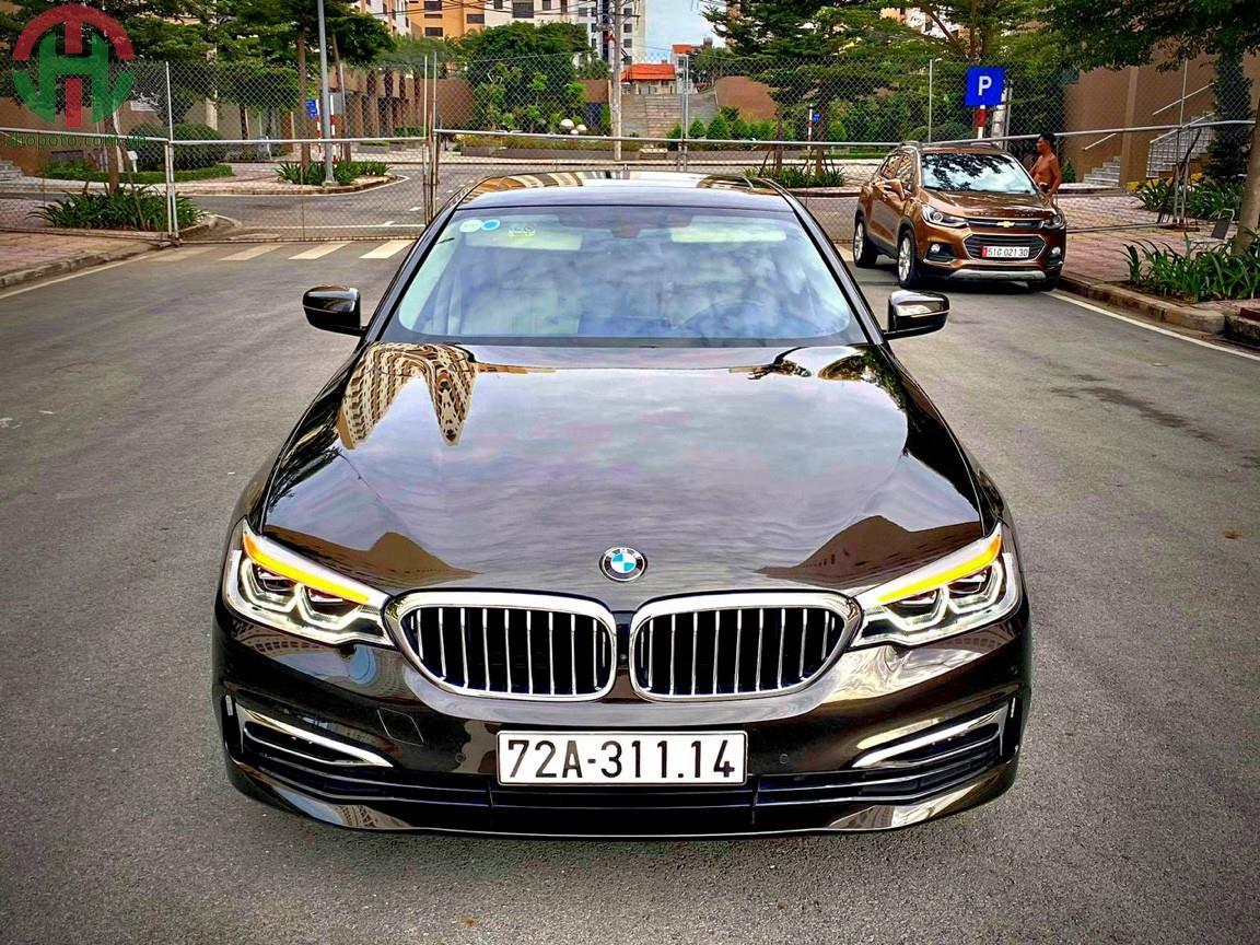 BMW 530 Luxury 2019