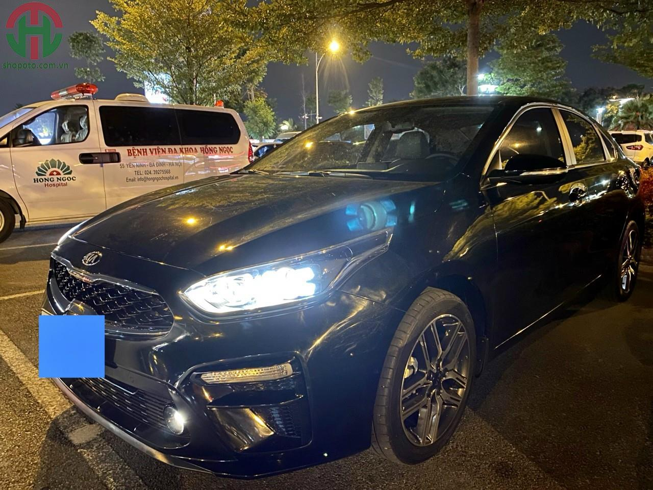 Kia Cerato 1.6 Luxury sản xuất 2019