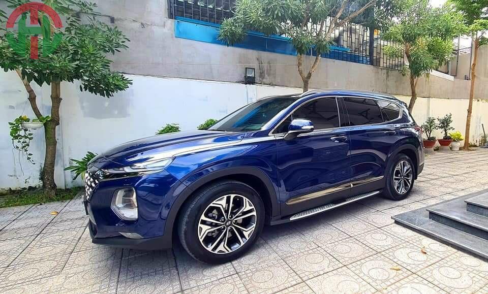 Hyundai Santafe 2.4 AT Premium Model 2020