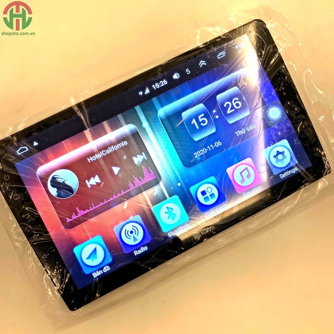 Màn hình Android Kimi K3