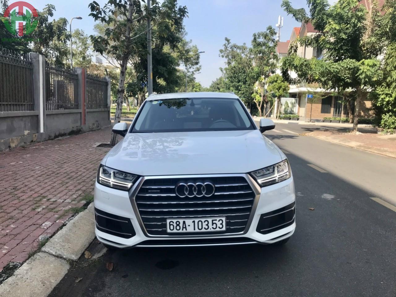 Audi Q7 - 2.0 model 2019
