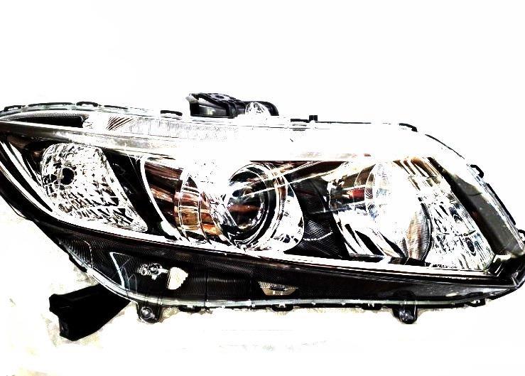 Đèn pha Honda Civic 2013