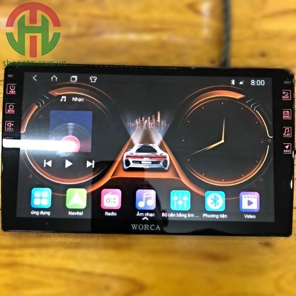 Màn hình Android Worca