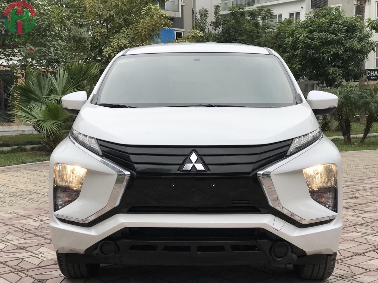 Mitsubishi Xpander 1.5 MT 2019 màu Trắng