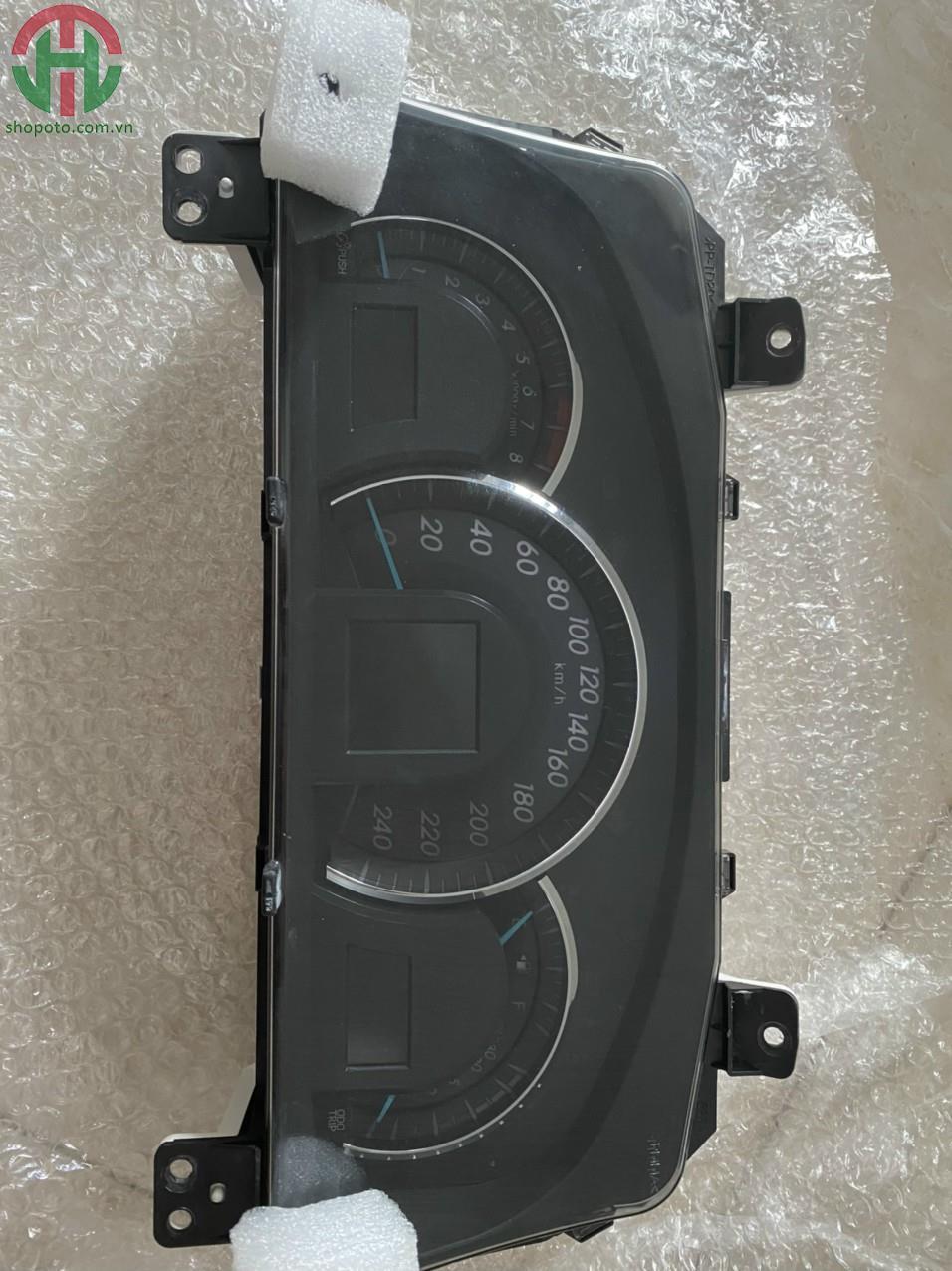 Màn hình taplo Toyota Camry 2013
