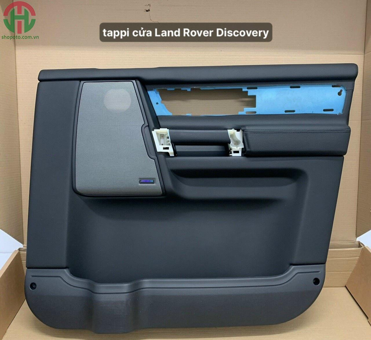 Tappi cửa xe Land Rover Discovery