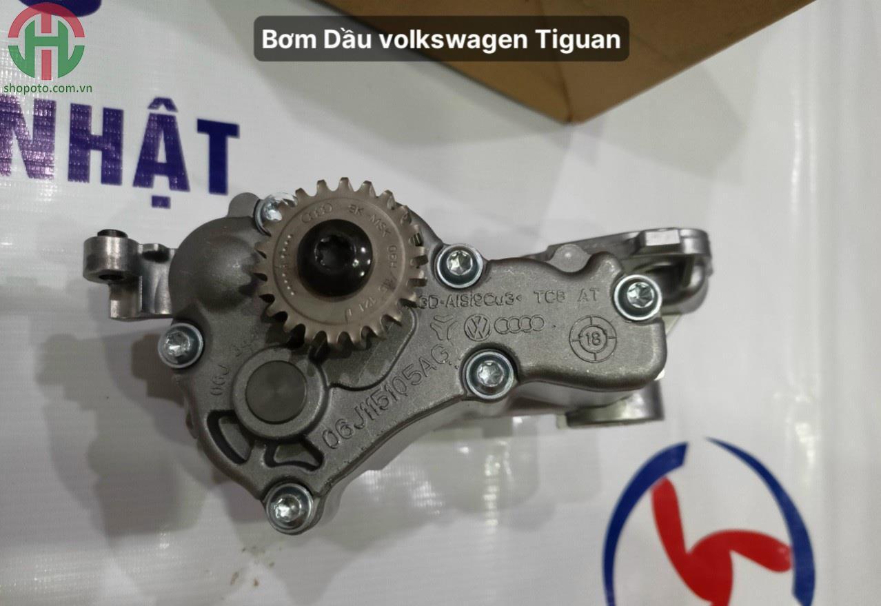 Bơm dầu - bơm nhớt Volkswagen Tiguan