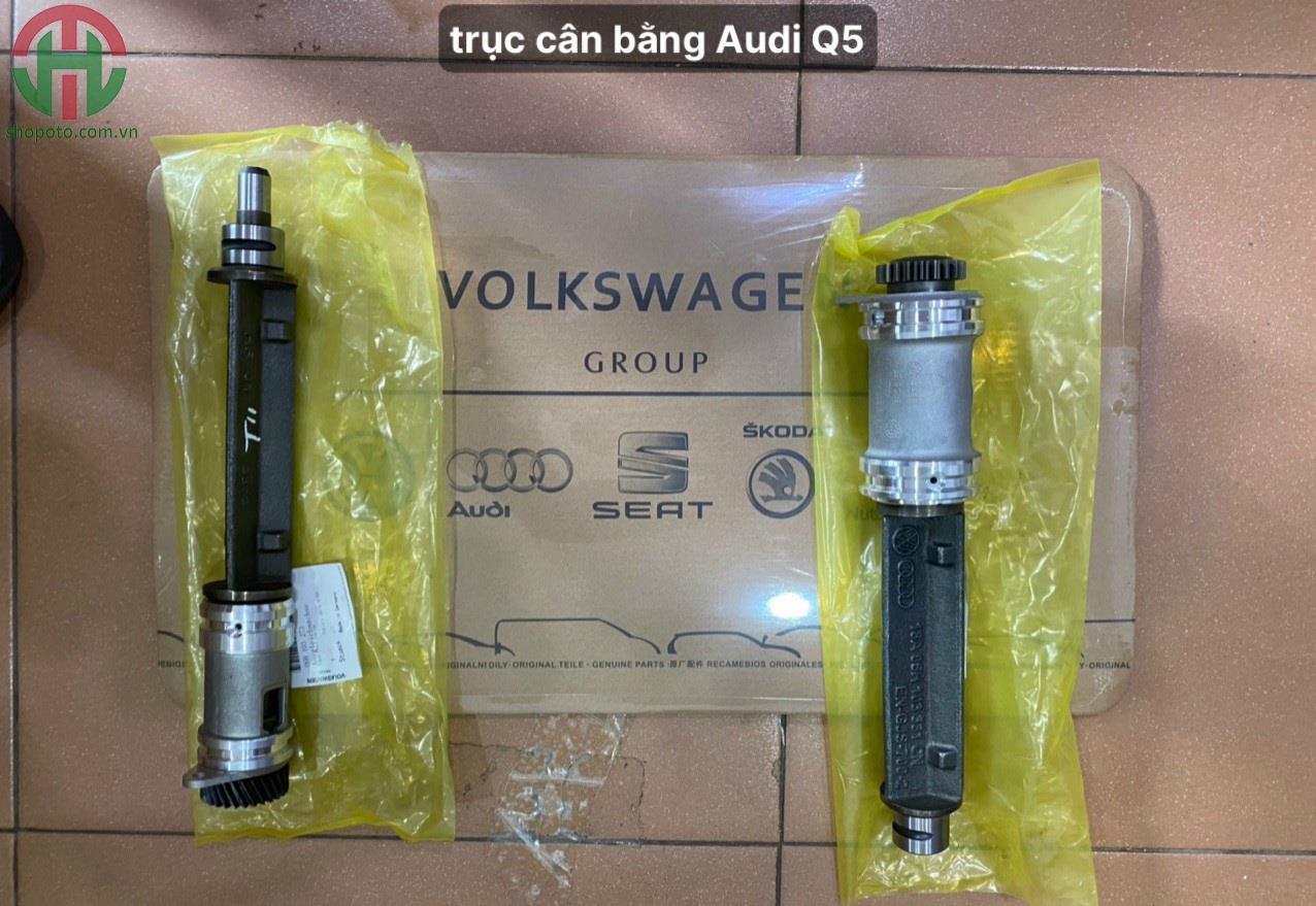 Trục cân bằng Audi Q5