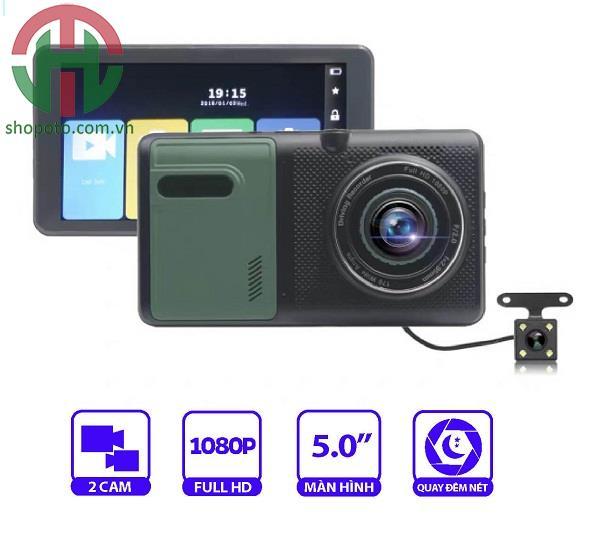 Camera hành trình xe tải Wintosee H5